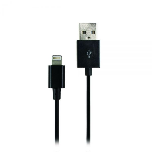 fuse 10' Apple Lighting Cable