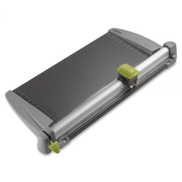 """Swingline SmartCut A500pro Heavy-Duty Rotary 24"""" Paper Cutter"""