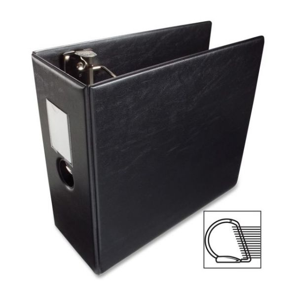 "Business Source 5"" 3-Ring Binder"