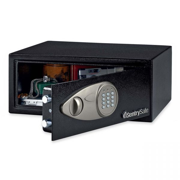 Sentry Safe .7 cu ft Security Safe with Electronic Lock