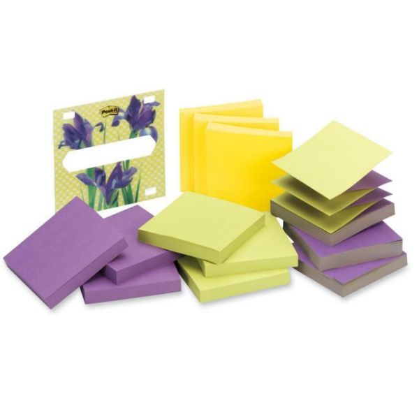 Post-it Pop-Up Adhesive Note Pads