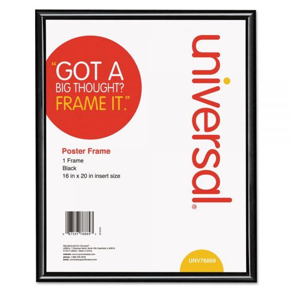 "Universal 16"" x 20"" Poster Frame"