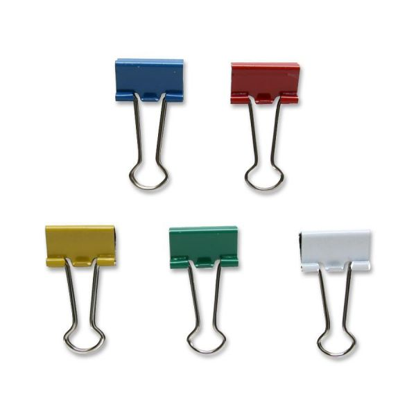 Sparco Small Binder Clips