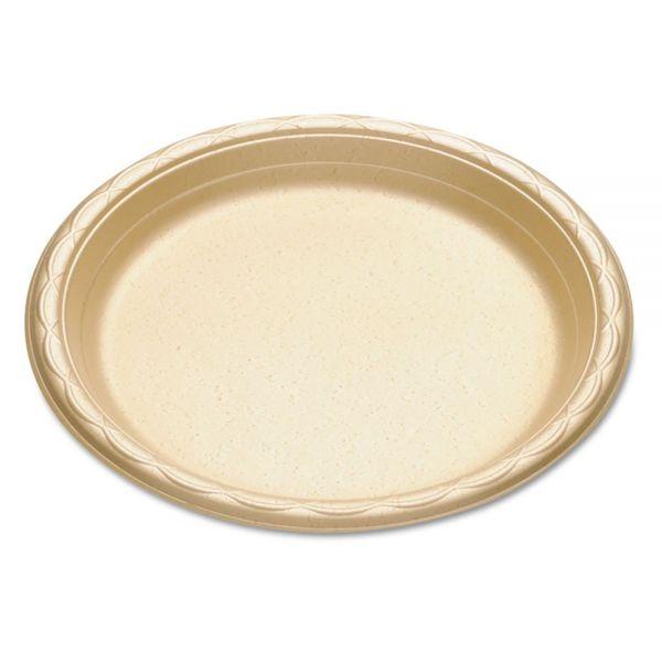 "Dispoz-o Enviroware 9"" Foam Plates"
