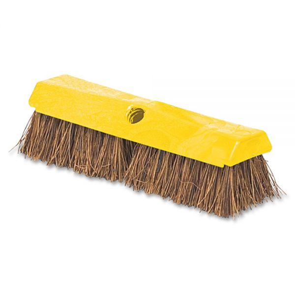 Rubbermaid Commercial Rugged Deck Brushes