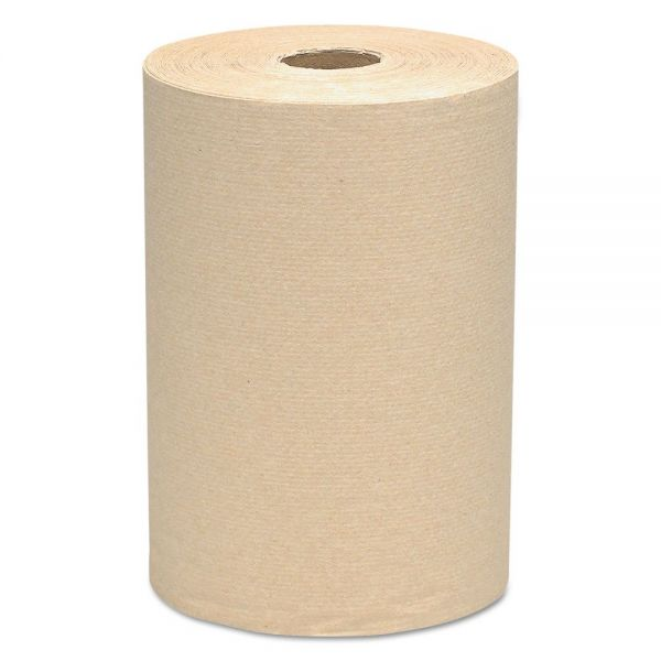 Professional Hardwound Nonperforated Paper Towel Rolls