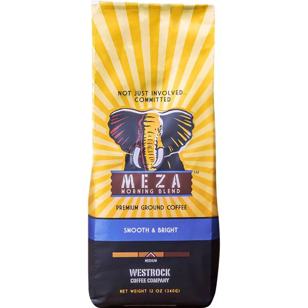 Westrock Coffee Meza Morning Ground Coffee