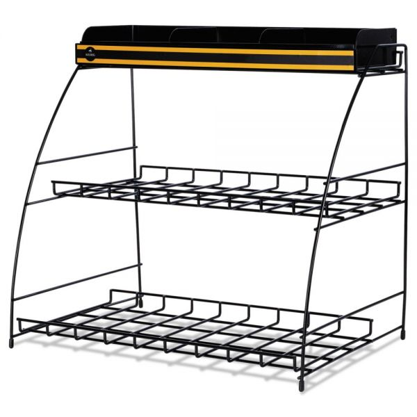 Green Mountain Wire Rack K-Cup Organizer