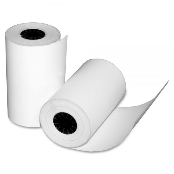 Quality Park Single-Part Thermal Paper Rolls