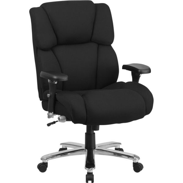 Flash Furniture Big & Tall Executive Swivel Chair