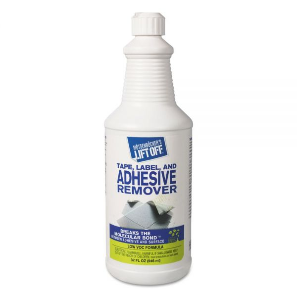 Motsenbocker's Lift-Off 2 Adhesive/Grease/Oil Stain Remover