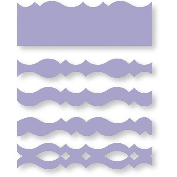 Paper Edger Scissors