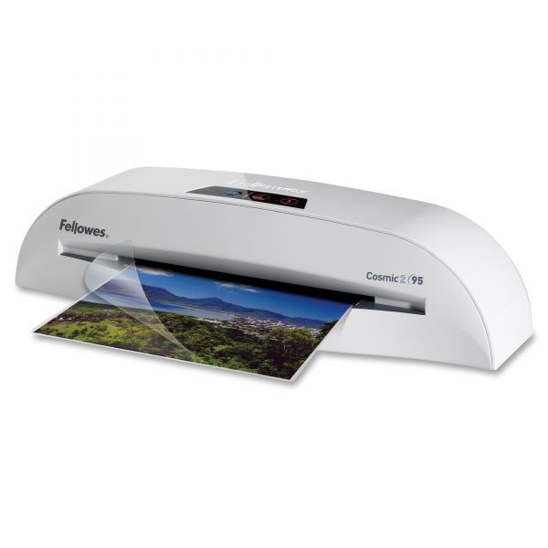 Fellowes Cosmic 2 Multipurpose Laminator