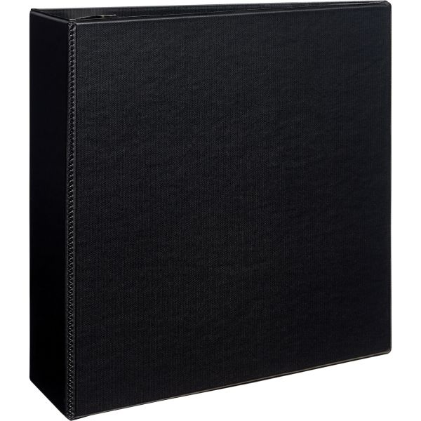 "Avery Durable Reference 4"" 3-Ring Binder"