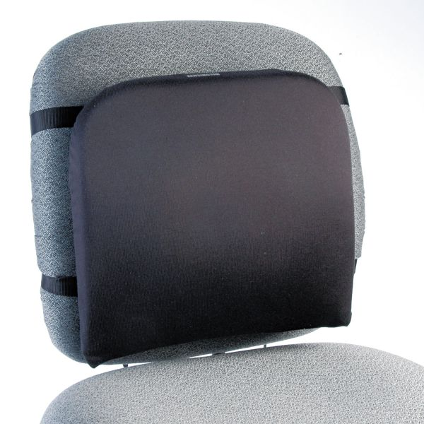 Kensington Memory Foam Backrests