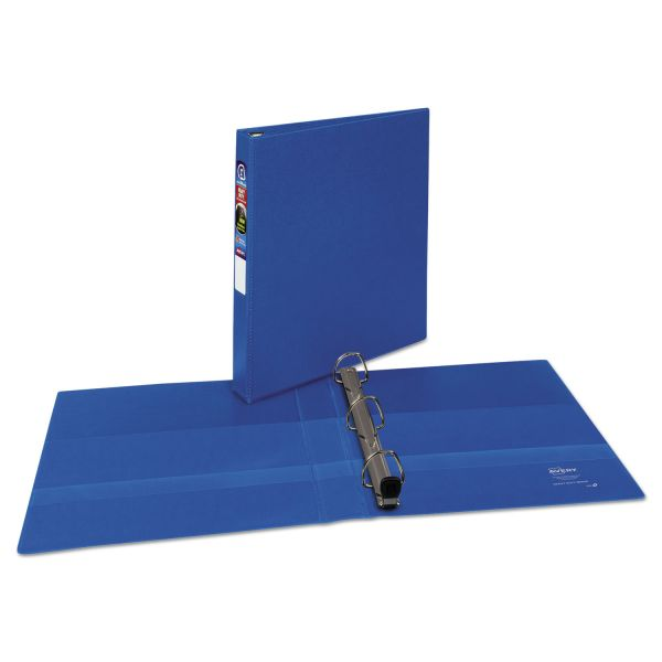 "Avery Heavy-Duty Reference 1"" 3-Ring Binder"