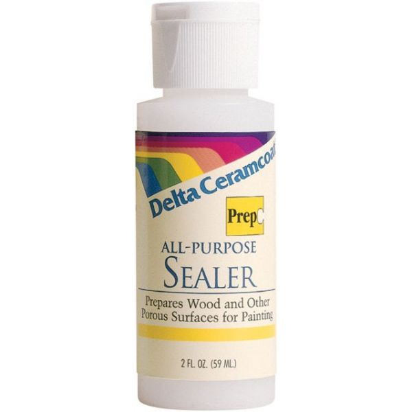 Ceramcoat Prep All-Purpose Sealer