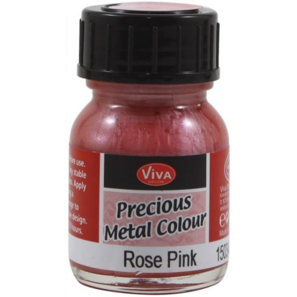 Viva Decor Precious Metal Color 25ml