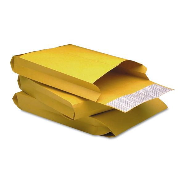 "Quality Park  9"" x 12"" Expansion Catalog Envelopes"