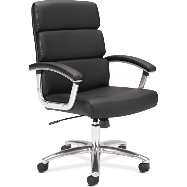 Basyx by HON HVL103 Executive High-Back Office Chair
