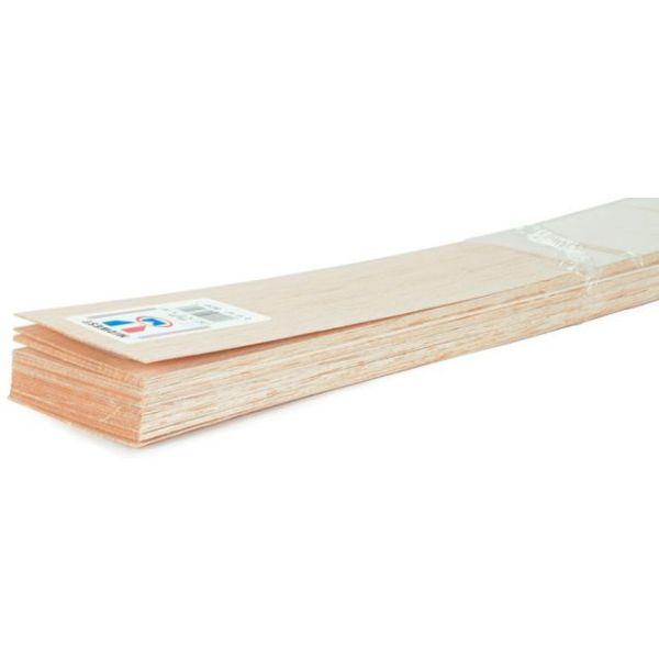 Balsa Wood Sheets