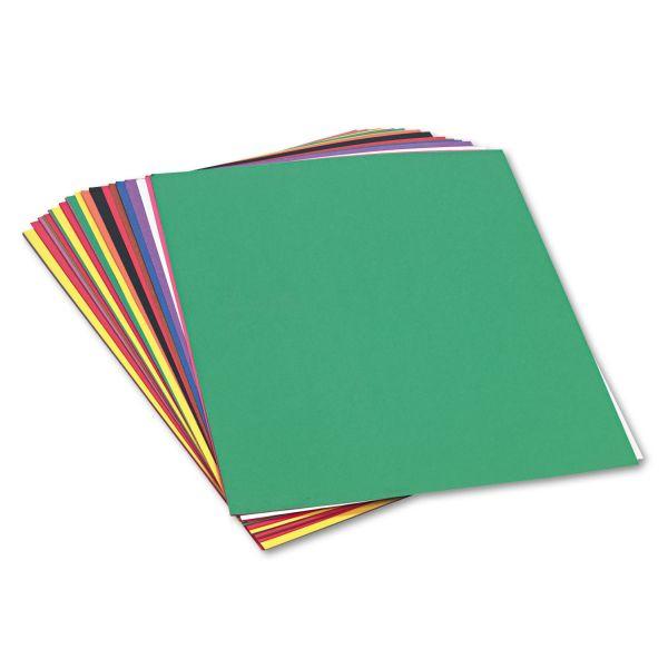 SunWorks Heavyweight Construction Paper