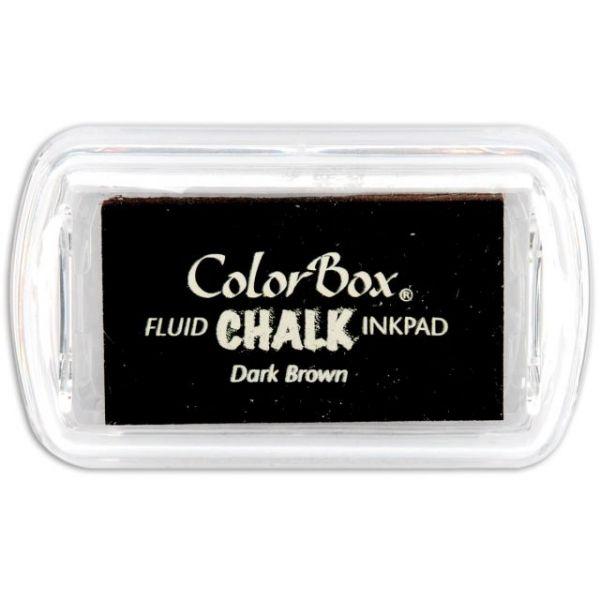 ColorBox Fluid Chalk Mini Ink Pad