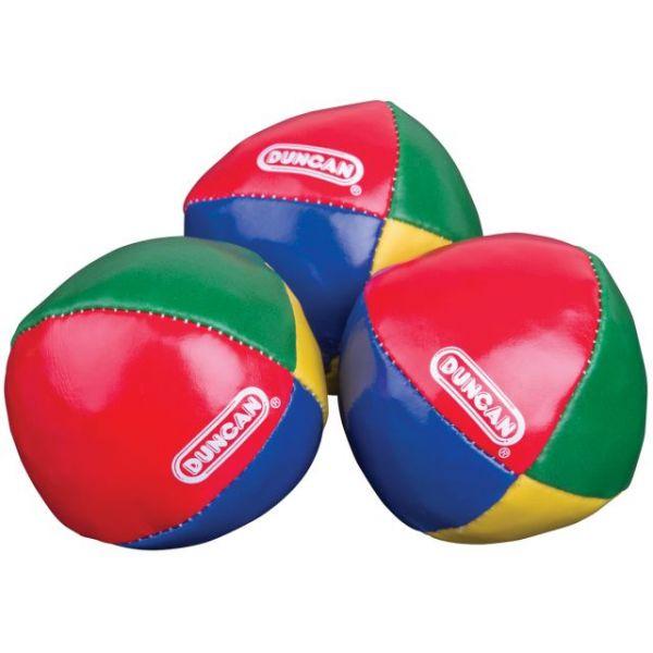 Juggling Balls 3/Pkg