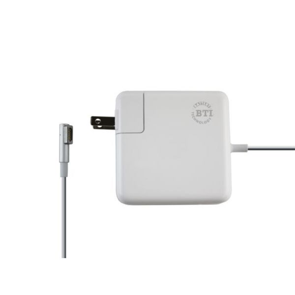 BTI AC Adapter for Apple MacBook MB467LL/A