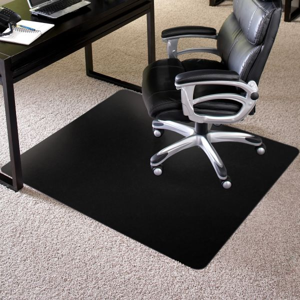 ES Robbins TrendSetter Low-Pile Chairmat