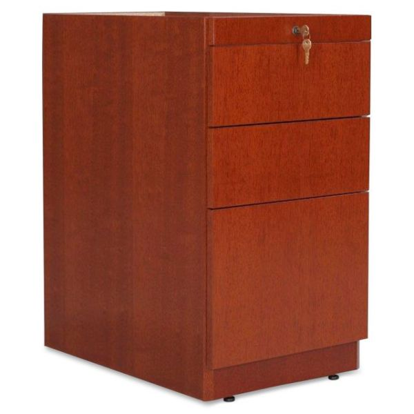 Lorell 88000 Series Two Box One File Pedestal