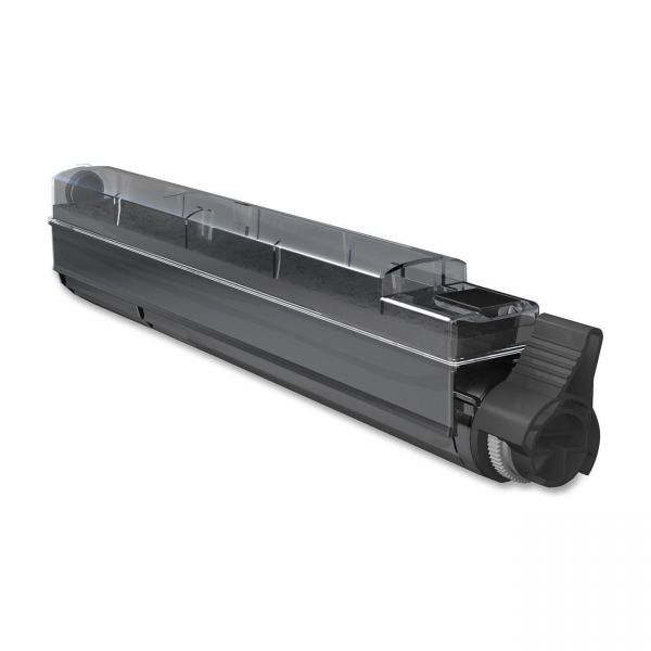 Media Sciences Remanufactured Oki 42918904 Black Toner Cartridge