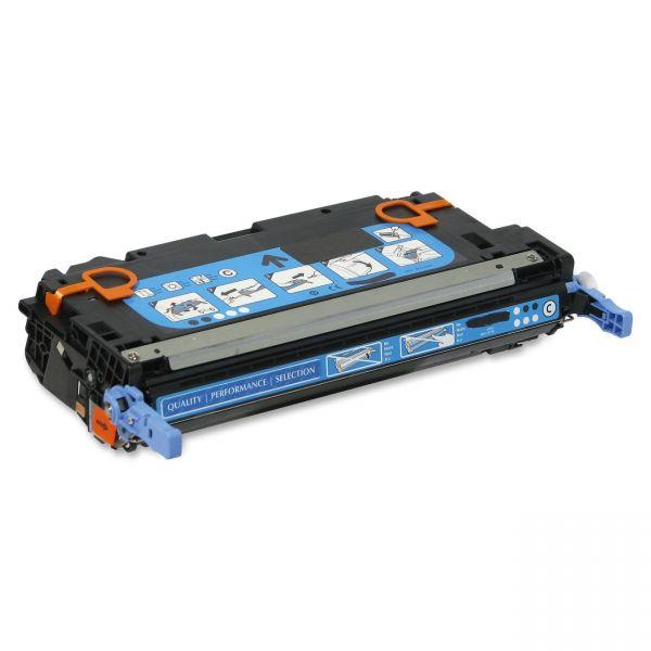 SKILCRAFT Remanufactured HP 501A Toner Cartridge