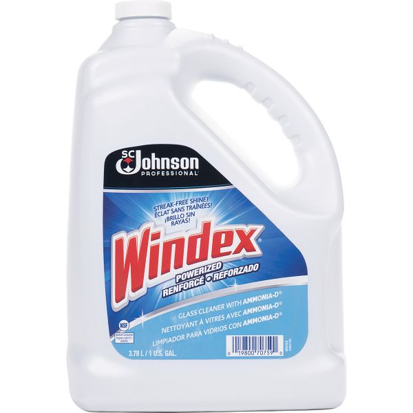 Windex One Gallon Cleaner Refill