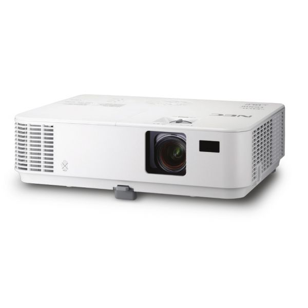 NEC Display NP-V332W 3D Ready DLP Projector - 720p - HDTV