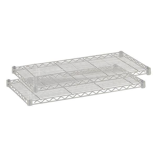 Safco Extra Wire Shelves