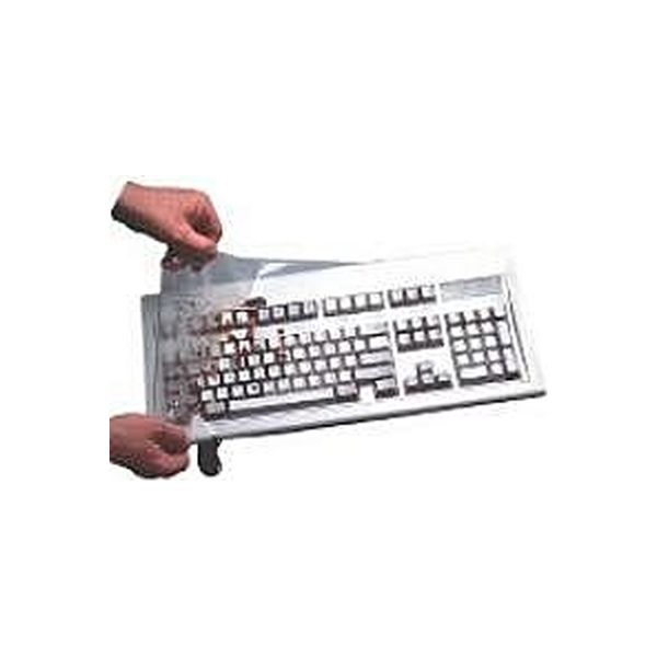 Protect Keyboard Cover for Wyse Windows KU-8933 Keyboard