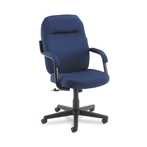 High Back Swivel/Tilt Office Chair