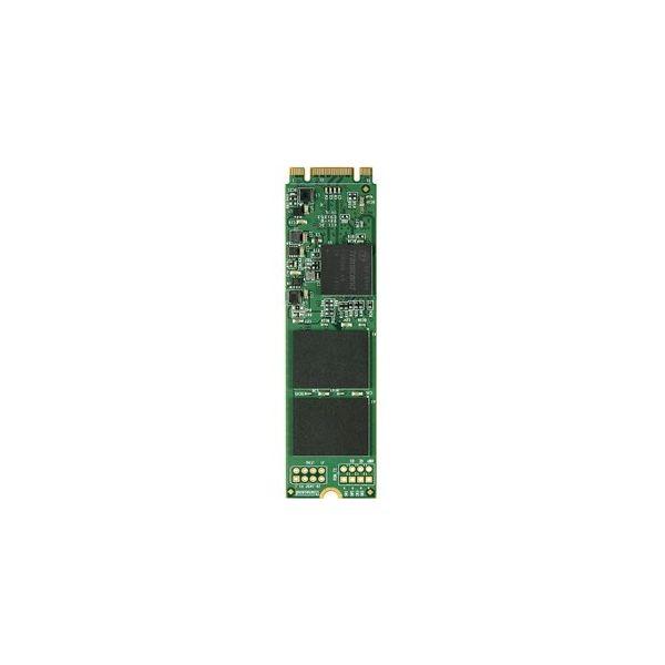 Transcend MTS800 256 GB Internal Solid State Drive - SATA - M.2