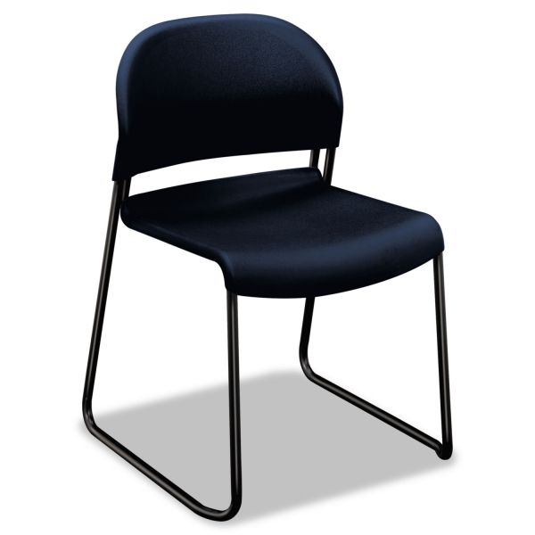 HON GuestStacker 4031 Series Stacking Chair
