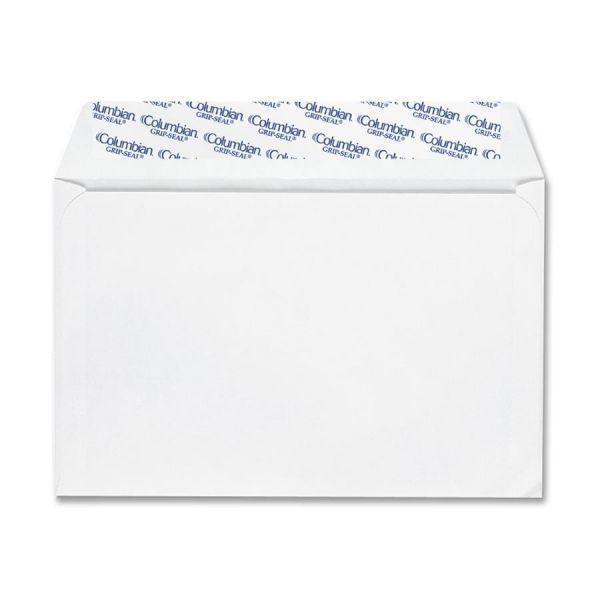 Columbian White Greeting Card Envelopes