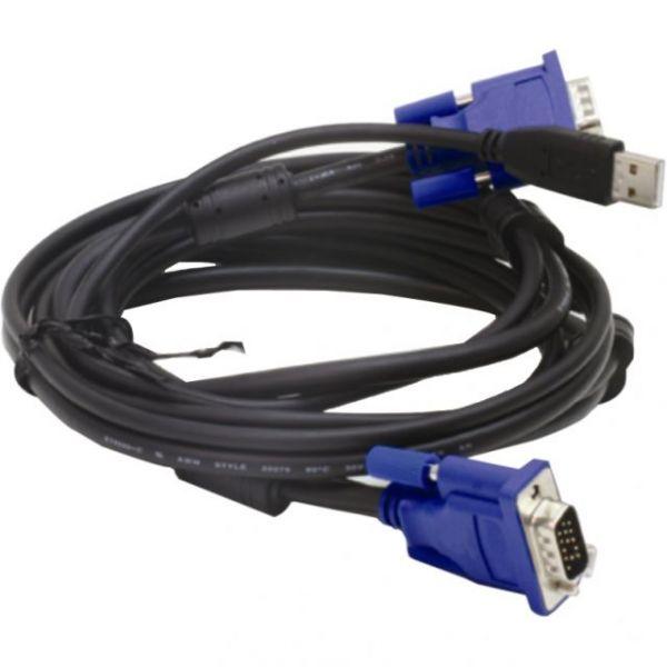 D-Link KVM USB Cable