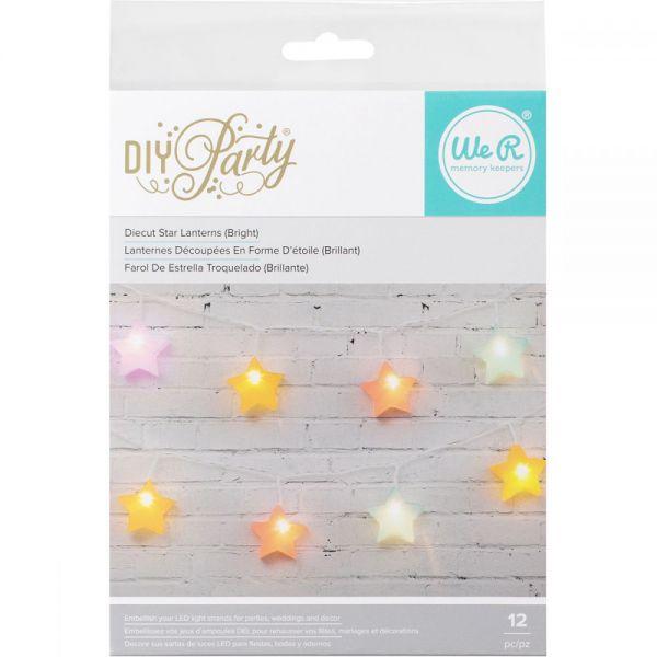 DIY Party Light Covers 12/Pkg