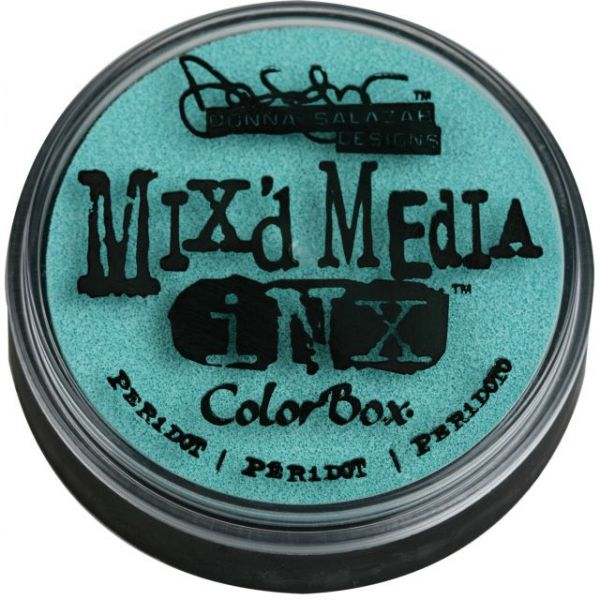 ColorBox Mix'd Media Inx By Donna Salazar