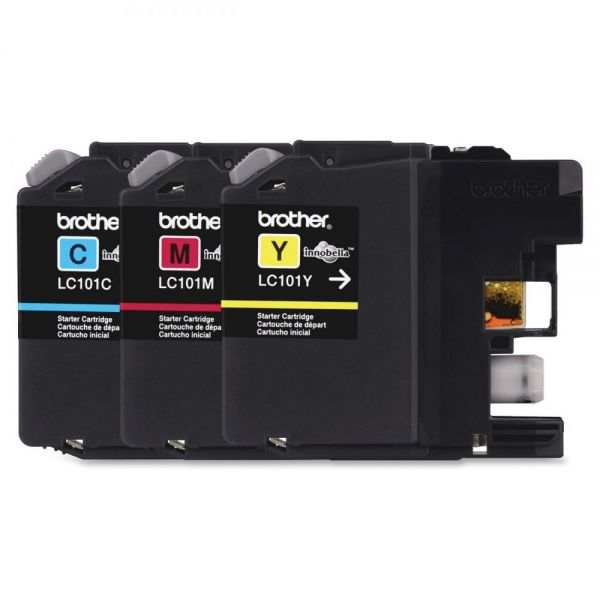 Brother Innobella LC1013PKS Ink Cartridges
