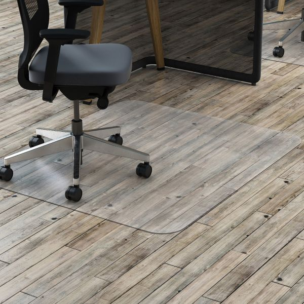 Deflect-o Hard Floor Chair Mat