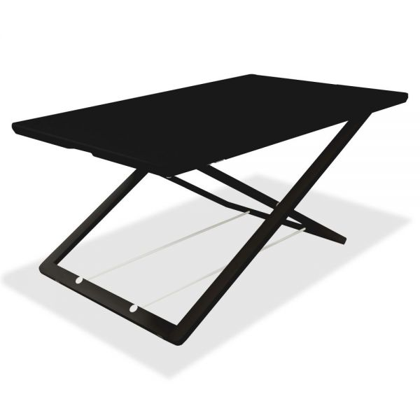 Lorell Slim Adjust Desk Riser
