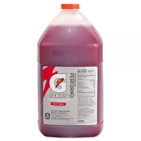 Gatorade Red Liquid Concentrate