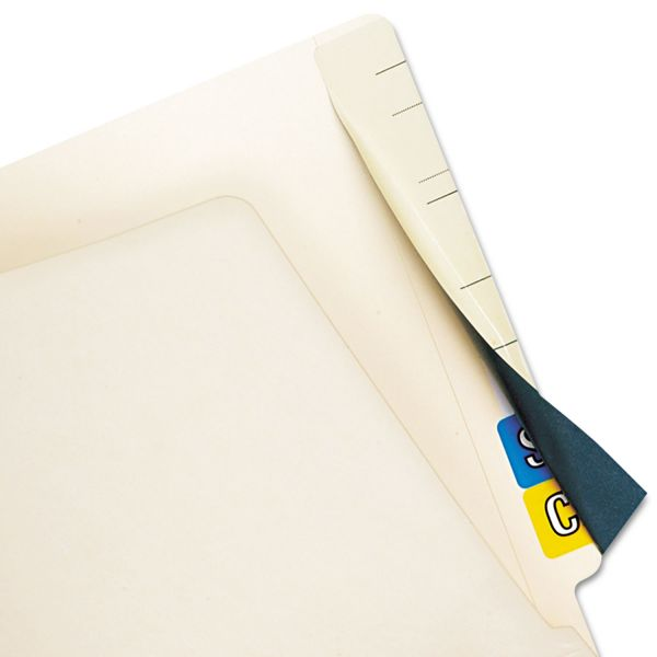Tabbies Cov'R'Tab File Folder Tab Cover