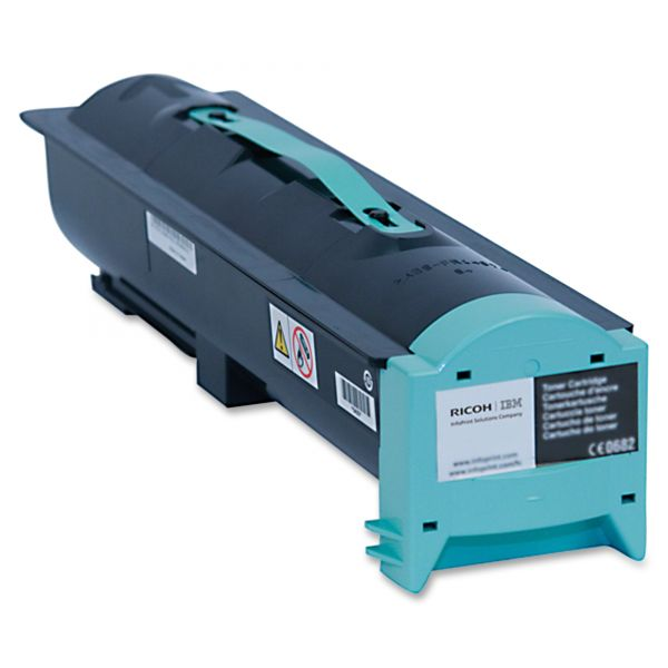 IBM 75P6877 Black Toner Cartridge